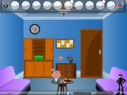 Small Room Escape на FlashRoom