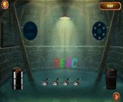 Игра Sewer Escape фото