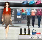 Ombre Fashion на FlashRoom