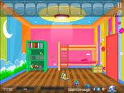 Kids Room Escape 2 на FlashRoom