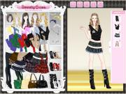 High School Princess Dress Uo на FlashRoom