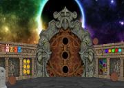 Игра Найди волшебный шар на FlashRoom
