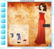 Ladylike Prom Dresses на FlashRoom