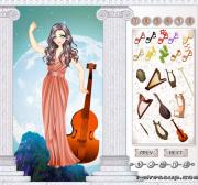 Игра Muse of Music на FlashRoom
