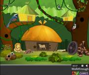 Forest King Escape на FlashRoom