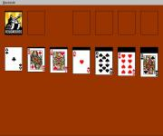 Newgrounds solitaire