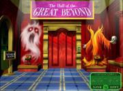Скуби Ду: Escape from coolsonian. Поиграть в игру Скуби Ду на FlashRoom