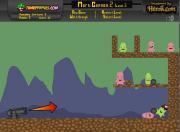 Mars Cannon 2 на FlashRoom
