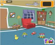 Modest Room Escape на FlashRoom