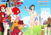 Dream Park на FlashRoom