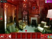 Игра Спасение девушки в викторианском доме на FlashRoom