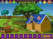 Игра Old Cottage House Escape фото