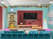 Christmas Room Escape на FlashRoom
