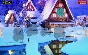 Игра Чудесные рождественские земли на FlashRoom