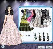 Degrade Dresses на FlashRoom