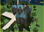 Castle Escape на FlashRoom