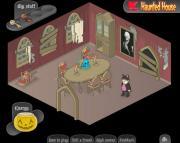 Haunted House на FlashRoom