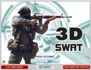 3D Swat на FlashRoom