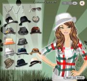 Fedora Hats на FlashRoom