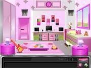 Pink Room на FlashRoom