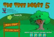 Tree House Escape 5 на FlashRoom