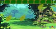 Escape Giant Frog на FlashRoom