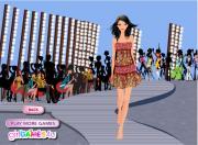 Summer Style на FlashRoom