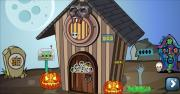 Игра Billy Witch House Escape фото
