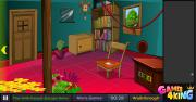 Double Room Escape на FlashRoom