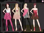 Favorite Pink   на FlashRoom