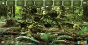 Игра Green Root Forest Escape на FlashRoom