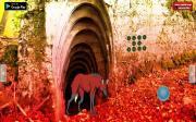 Игра Лес красного волка на FlashRoom
