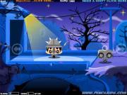Ninja Blue Diamond на FlashRoom