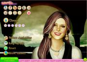 Ashley Greene Makeover