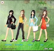 Teen Dress Code   на FlashRoom
