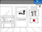 Pet Shop Escape на FlashRoom