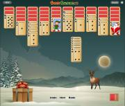 Spider Solitaire - Christmas Edition
