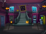 Brainy's Haunted House на FlashRoom