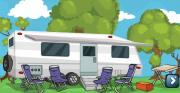 Genie Travel Trailer Rescue на FlashRoom