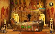 Игра Египетский побег 13 на FlashRoom