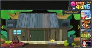 Игра Tricky Santa Escape на FlashRoom
