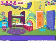 Kids Leeway Room Escape на FlashRoom