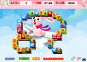 Easter Mahjong на FlashRoom