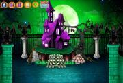 Halloween Castle на FlashRoom