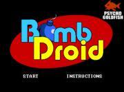 Bomb Droid на FlashRoom