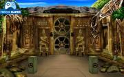 Игра Найди сокровища Эльдорадо на FlashRoom