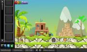 Игра Zombie Escape на FlashRoom