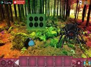 Игра Лес гигантских пауков на FlashRoom