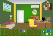 Schoolwork Room Escape на FlashRoom