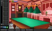 Escape From Billiards Room на FlashRoom